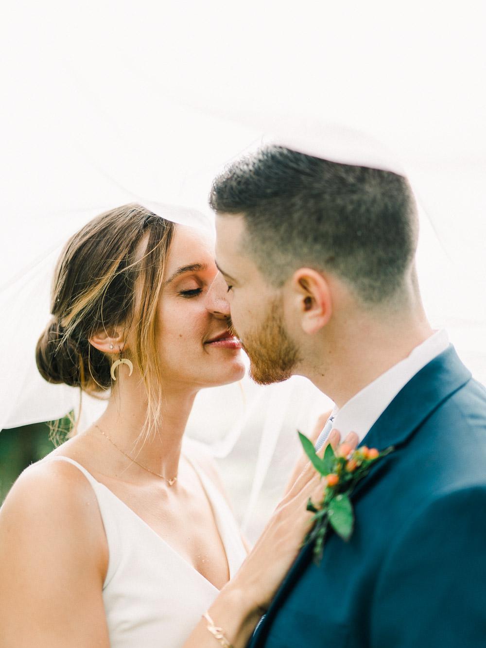 Kelly & Dan Wedding-233