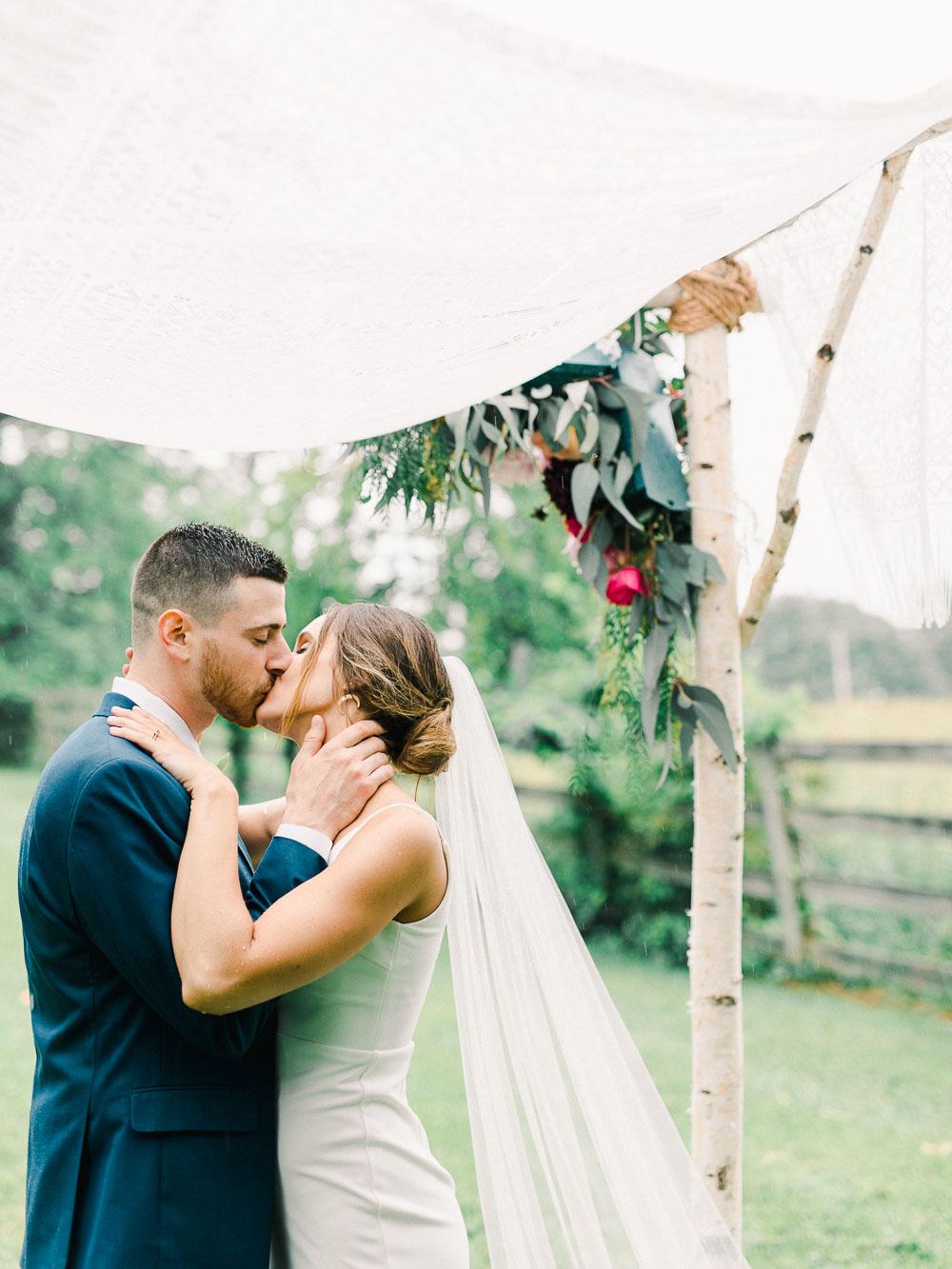 Kelly & Dan Wedding-248