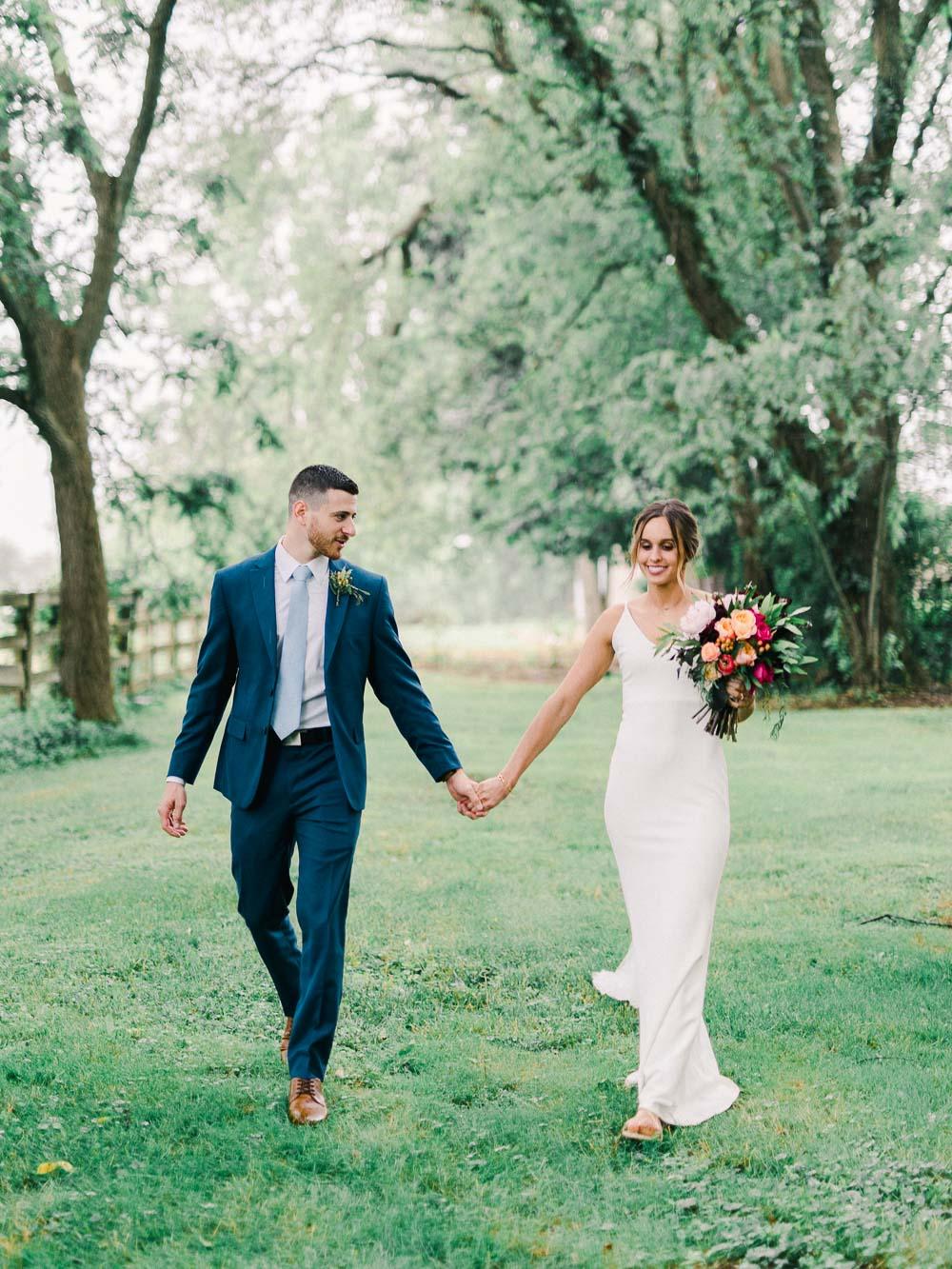 Kelly & Dan Wedding-213