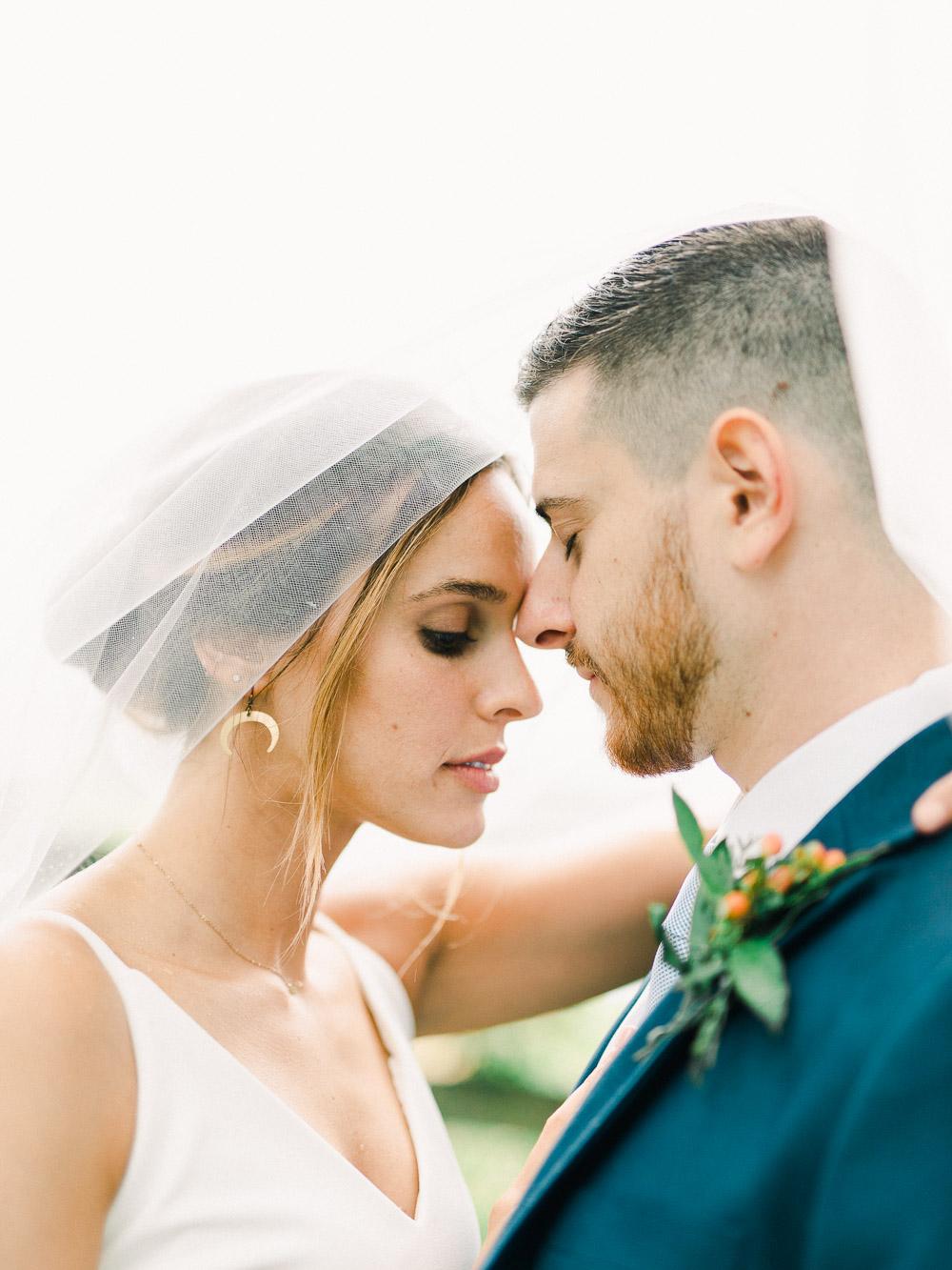 Kelly & Dan Wedding-239