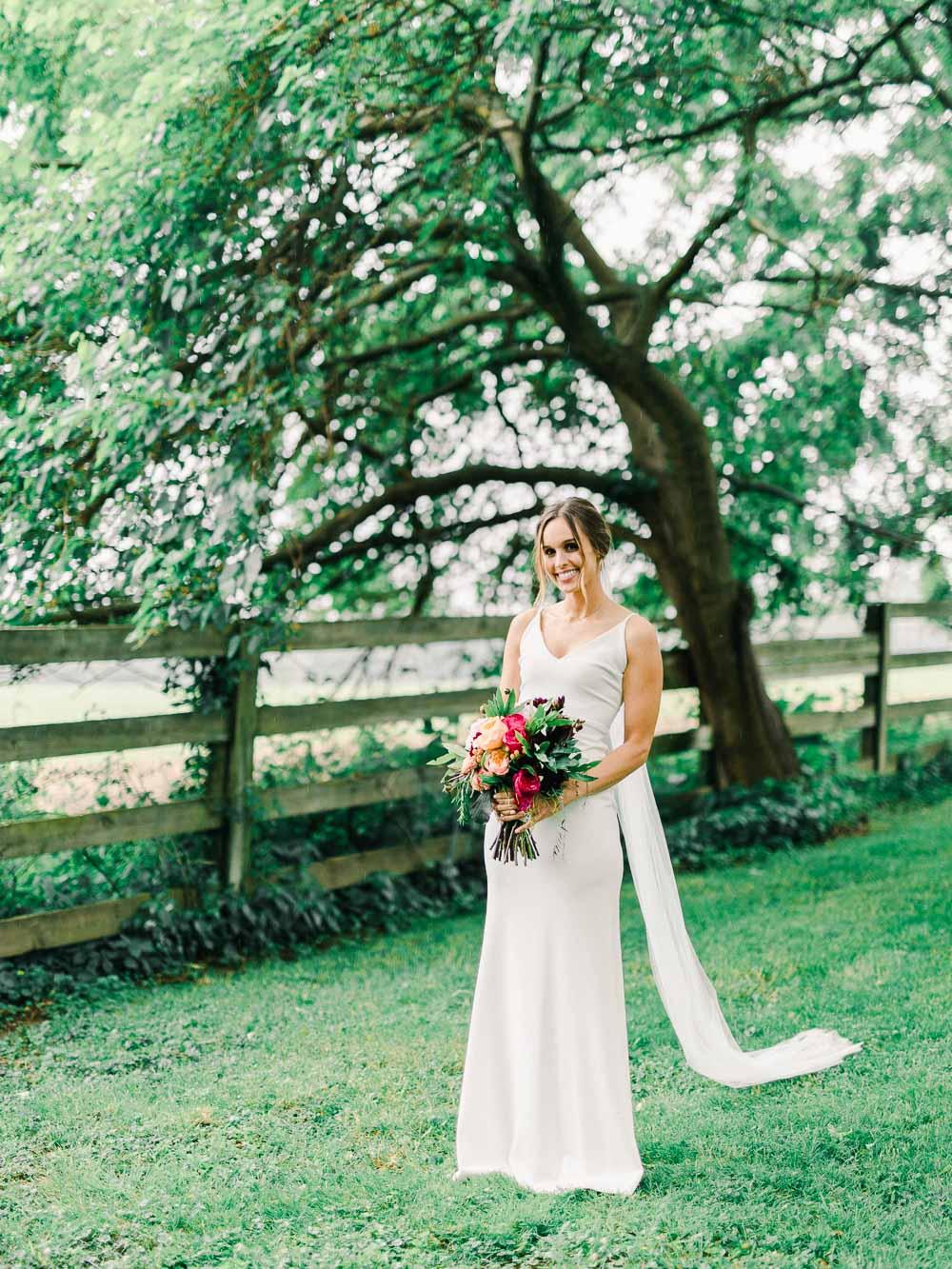 Kelly & Dan Wedding-217