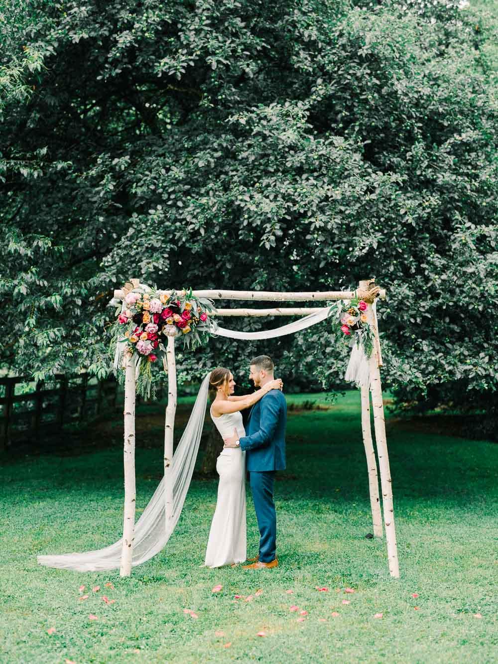 Kelly & Dan Wedding-245