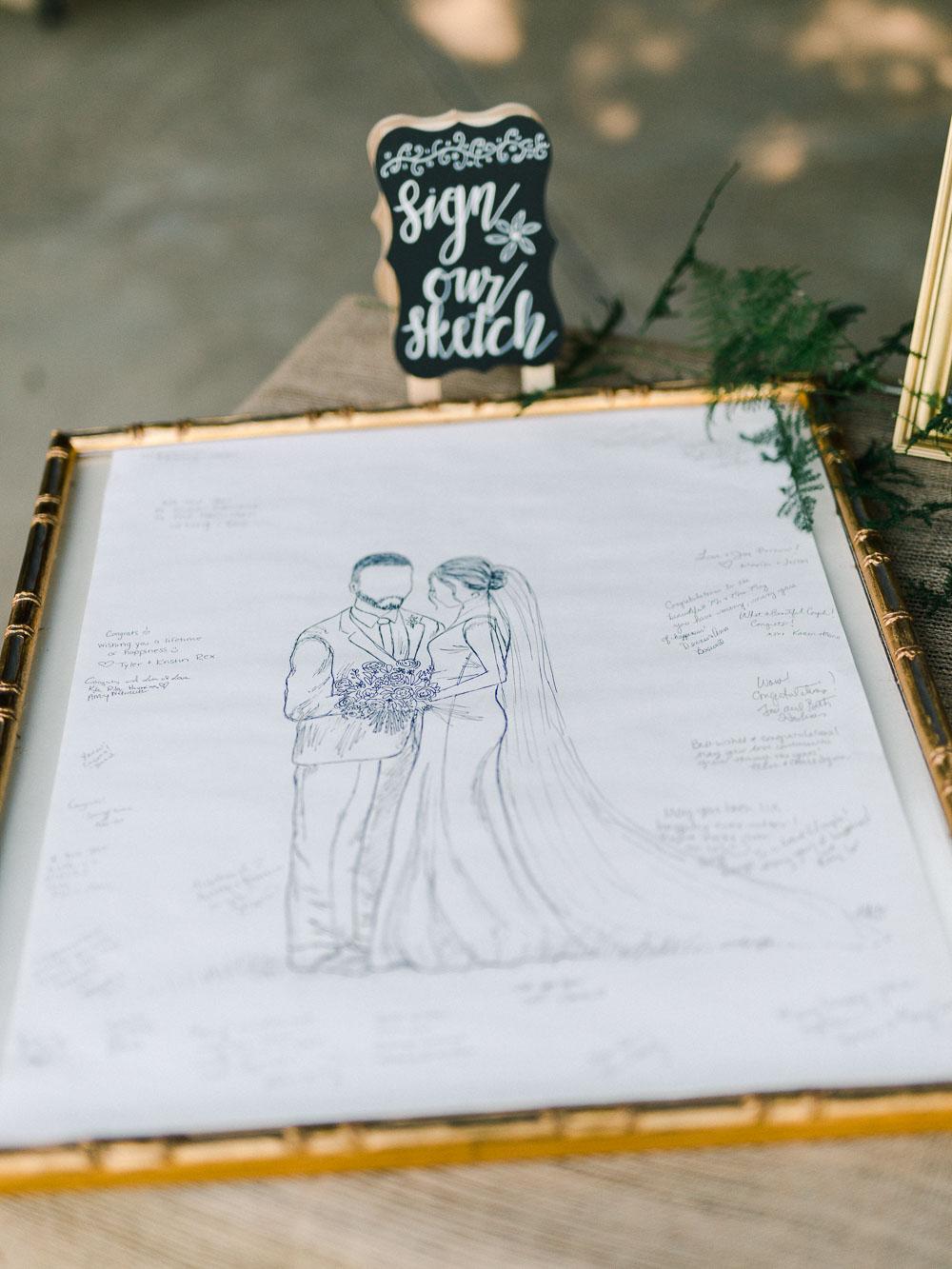 Kelly & Dan Wedding-375