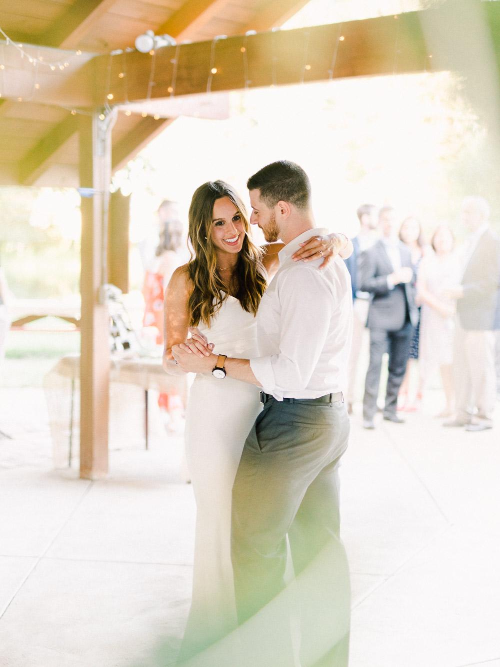 Kelly & Dan Wedding-554