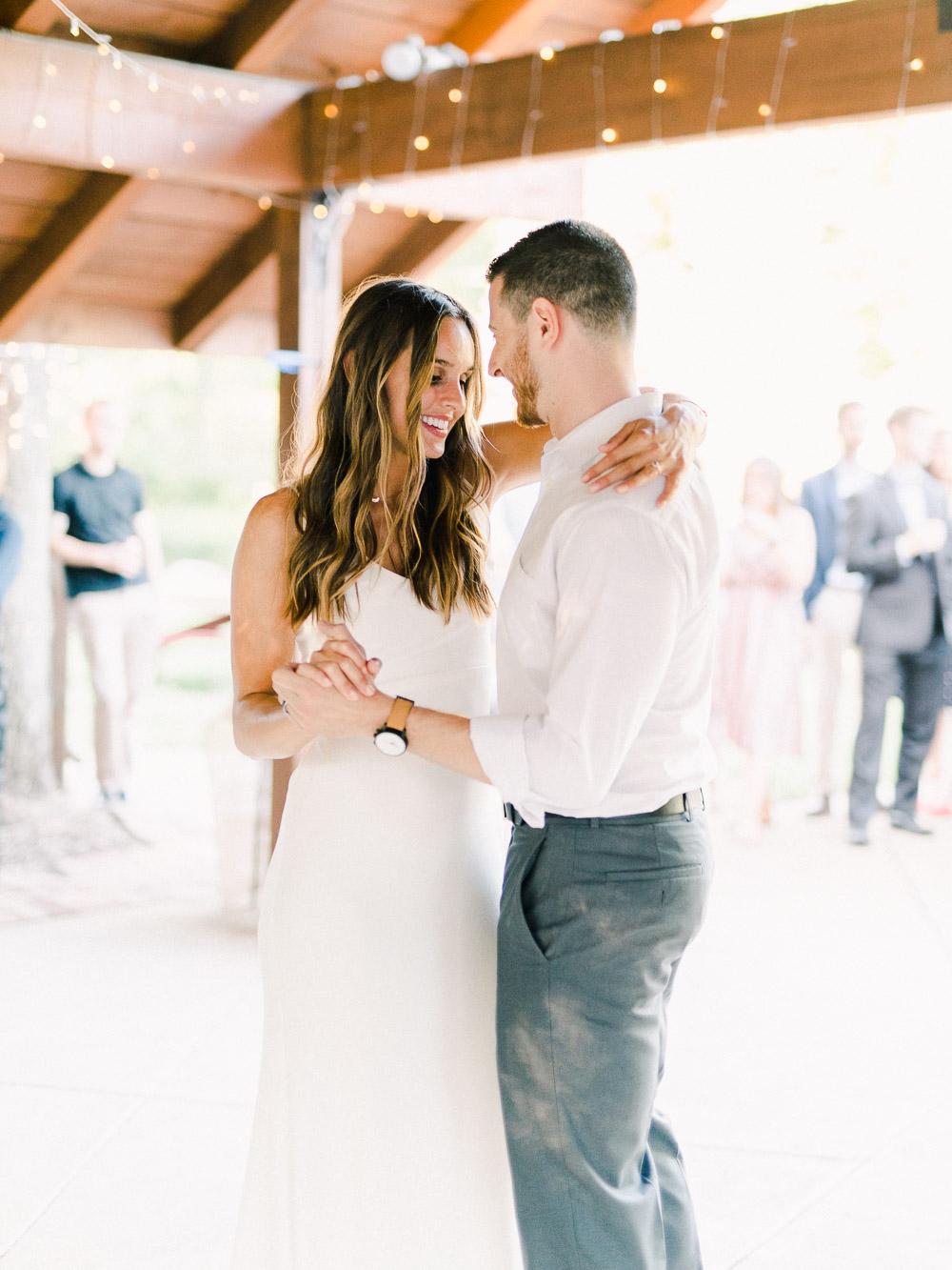 Kelly & Dan Wedding-553