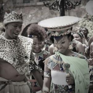 Afro Beat Wedding Songs