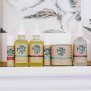Aromatherapy Skincare
