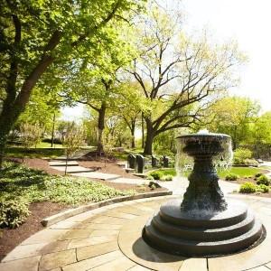 Cultural Garden