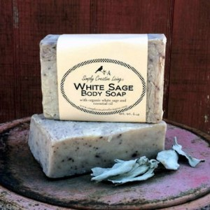 Living Simply Soap
