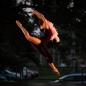 Arts in August Dancer