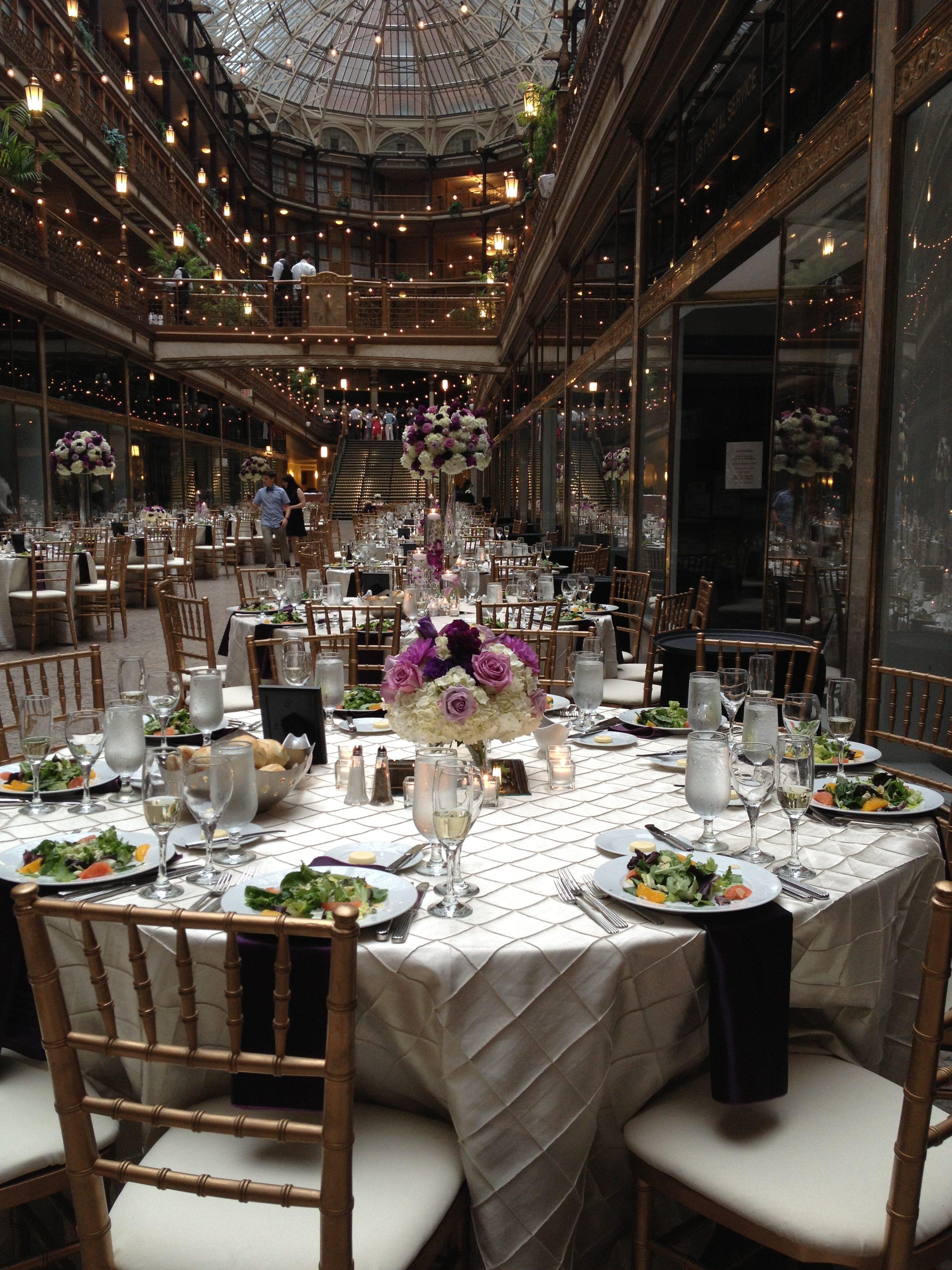 Hyatt Regency Cleveland Weddings