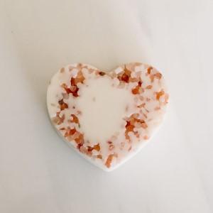 Soap Heart by Elizabeth Peyton Creations