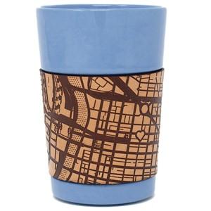 Destined Goods Mug Map
