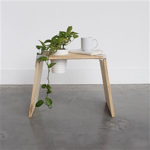 Modos Furniture Modular Plant Stand