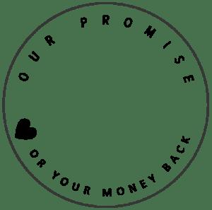 Flutter Social - Our Promise