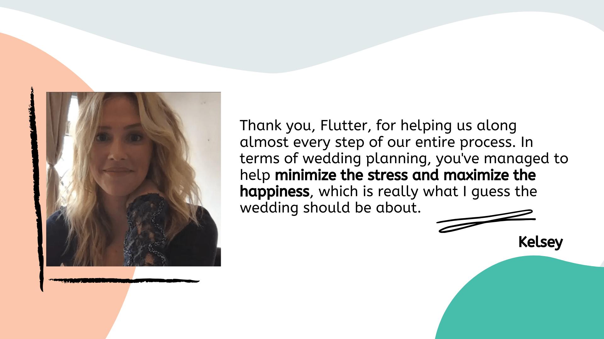 Kelsey Testimonial