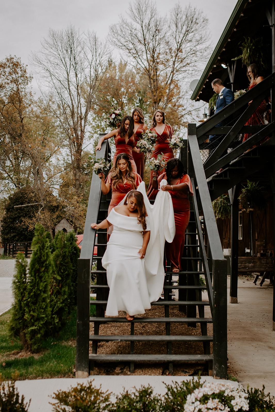 Alysha & Derick   Wedding