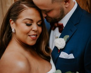 Alysha & Derrick's Fall 2019 Wedding Ceremony